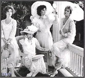"Designing Women"" Thursday: When Gerald McRaney guested as Dash Goff ..."