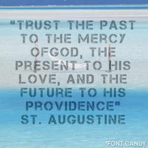 Saint Quotes On Hope