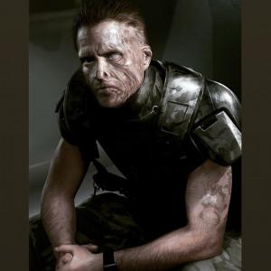 Thread: Neill Blomkamp making a Alien movie.