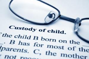 California Child Custody Laws and Contested Custody Litigation