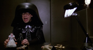 SPACEBALLS Quote-Along Showtimes in Austin