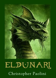 The Inheritance Cycle (Eragon) by Christopher Paolini