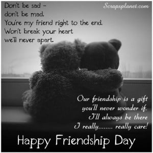 Happy Friendship Day Cards for Best Friend, Handmade, Quotes, Facebook ...
