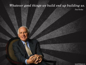 Positive Quotes Jim Rohn