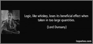 More Lord Dunsany Quotes