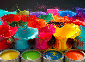 colorful, colors, cool, cute, fashion, food, girl, happy, love, paint ...