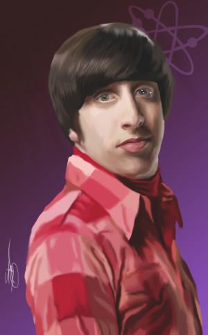 Big Bang Theory Quotes Howard