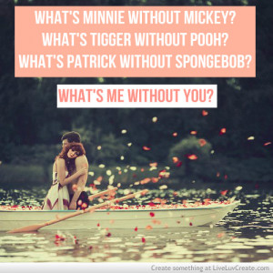 beautiful, boat, couples, cute, friends, love, mickey, minnie, patrick ...