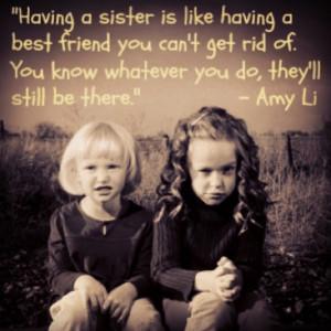 Happy Birthday Baby Sister Quotes