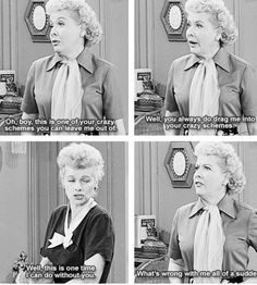 LOVE lucy!!!