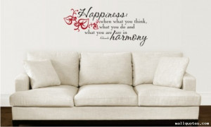 ... vinyl wall quotes belvedere designs wallquotes com also carries vinyl
