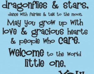 quotes about welcome