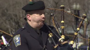 Mayor Walsh advocates for LGBT in Saint Patrick's Day parade