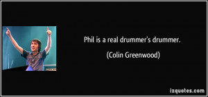 Drummer Quotes