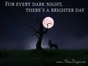 Dark Quotes About Life And Death For Every Dark Night Quote And The