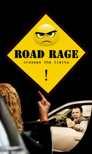 Related Pictures road rage funny pictures