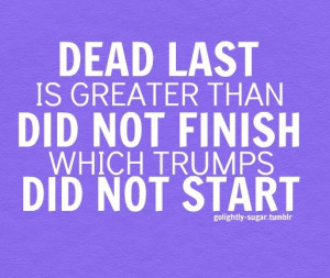 Get Fit quote of the day:
