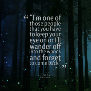 into the woods, into the woods quotes