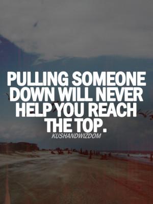 Bully Inspirational Quotes - Anti Bullying - Bullies - Stop Bullying ...