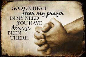 God On High from Bring Him Home Les Miserables Hugh Jackman
