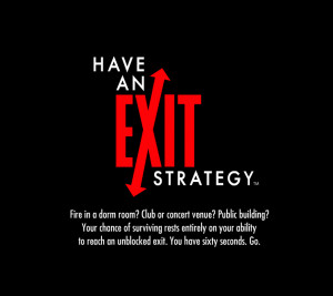 Have an Exit Strategy - A Program from the Texas State Fire Marshal's ...