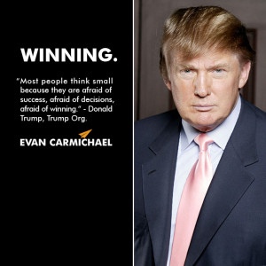 Donald Trump Quotes Images
