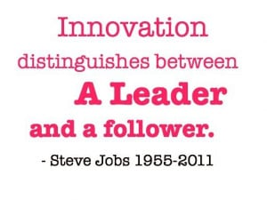 Quotes, best, cool, sayings, inspiring, innovation, steve jobs