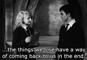harry potter, harry potter quotes, loona lovegood, love, quotes