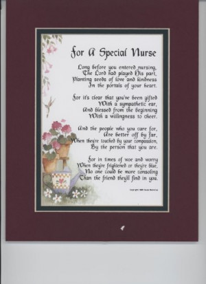 School Nurse Appreciation Day Poem http://www.pic2fly.com/School+Nurse ...