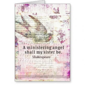Sister Quotes Cards & More