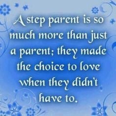 Sayings About Step Parents | Tips To Become An Ideal Step Parent In A ...