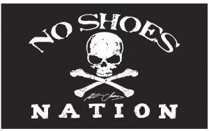 no shoes nation flag background no shoes nation tour kenny chesney