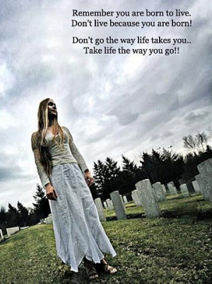 Life Death Inspirational Quotes