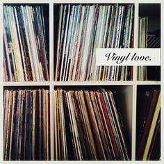 vinyl love more records collection collection quotes 1