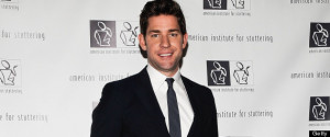John Krasinski: Letting Go Of 'The Office' Has Been Hard
