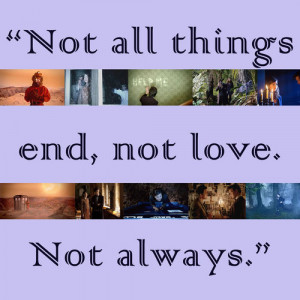 Doctor Who Quotes: Love