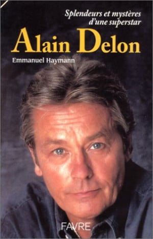 Alain Delon Quotes