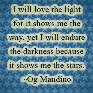 Top 10 Og Mandino Quotes