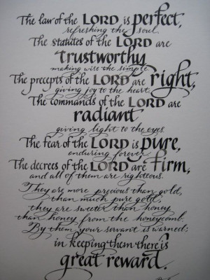 Beautiful picture you can order for your pastor or minister ...
