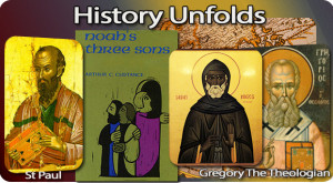 Racial Philosophy Of History