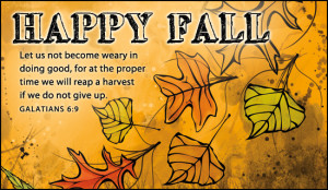 happy fall ecard send free personalized autumn cards online