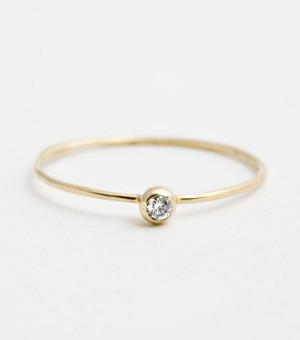 Or this dainty cross bracelet. My best friend Laura wears a similar ...