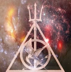 percy jackson hunger games harry potter top 3 More