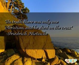 Cross Quotes