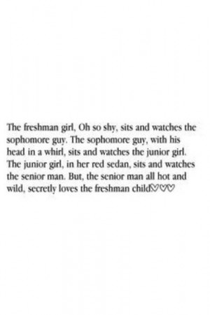 End of Freshman Year Quotes http://www.tumblr.com/tagged/sophmore