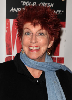 Finally, there was Marcia Wallace, who voiced Mrs Krabappel. Wallace ...