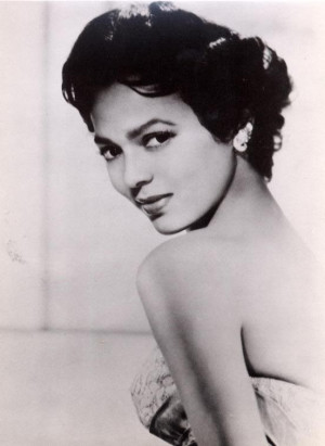 Dorothy Dandridge Quotes Sayings Dorothy dandridge image