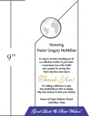Related Pictures pastor appreciation thank you poems portal