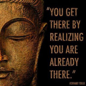 Images) 21 Powerful Eckhart Tolle Picture Quotes