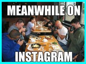 Funny Instagram Quotes